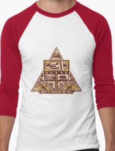 311 Band Music T-Shirt Men's Baseball ¾ T-Shirt