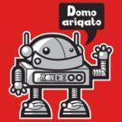 Mr. Robot by Ryan Yasutake