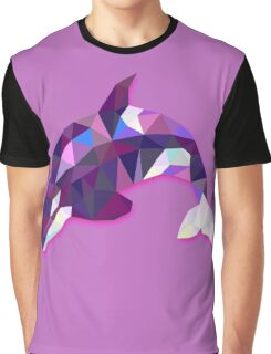 Orca Animals Gift Graphic T-Shirt
