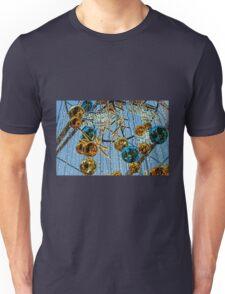 Deck The Halls - Exeter Unisex T-Shirt