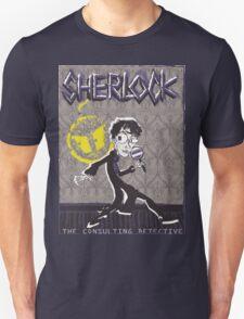 NOODLE BOY SHIRT!!!!!!!!!!!! ft. Sherlock T-Shirt