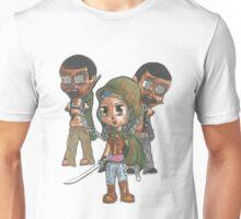 Zombie Samurai Unisex T-Shirt