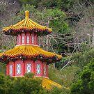 Pagoda by George Davidson