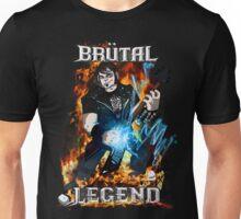 Brutal Legend Eddie Riggs Unisex T-Shirt
