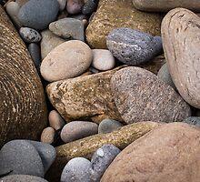 Pebbles by Georden