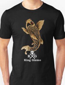 King Gizmo Koi T-Shirt