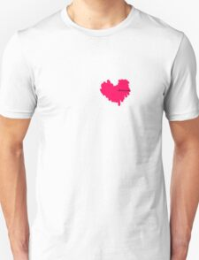 Sniper Island is in your Heart T-Shirt