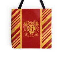 Gryffindor pride Tote Bag