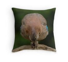 Your humble servent.... Throw Pillow