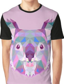 Koala Animals Gift Graphic T-Shirt