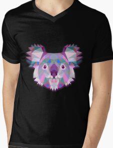 Koala Animals Gift Mens V-Neck T-Shirt