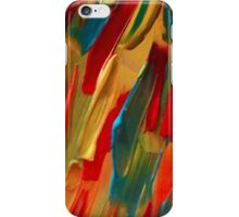 Painted Case iPhone Case/Skin