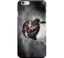P.O.'d Penguin iPhone Case/Skin