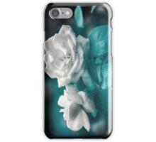 2 Infrared Rose iPhone Case/Skin