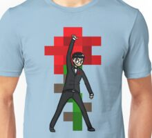 Ray and Rose Unisex T-Shirt