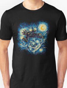 Starry Flight T-Shirt