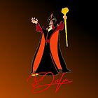 Jafar by emilyg23