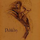 Dwalin by Alessia Pelonzi