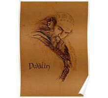 Dwalin Poster
