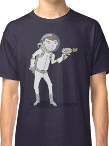 "Captain Ike ""Lazer"" Beem Classic T-Shirt"