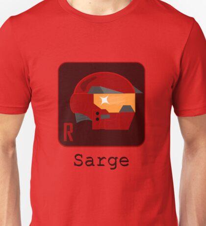 Sarge Unisex T-Shirt