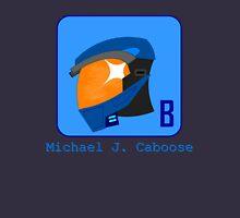 Michael J. Caboose Unisex T-Shirt