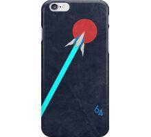 Defender II - 64 Series iPhone Case/Skin