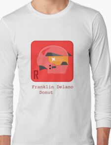 Franklin Delano Donut T-Shirt
