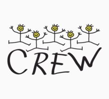 Happy Party Guys Crew by Style-O-Mat