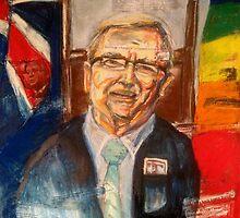 Rudd, it's time! by Mel Bedggood