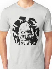 Colossal Titan - Shingeki no Kyojin Unisex T-Shirt