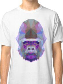 Gorilla Animals Gift Classic T-Shirt
