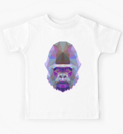 Gorilla Animals Gift Kids Tee