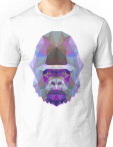 Gorilla Animals Gift Unisex T-Shirt