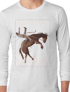 COWBOY Long Sleeve T-Shirt