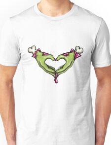 Zombie Love - Girls Unisex T-Shirt
