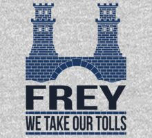 House Frey: We Take Our Tolls by Digital Phoenix Design