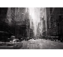The New York Experience Photographic Print