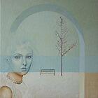 Winter Rhapsody by Lana Wynne