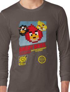 Angry Bros. Long Sleeve T-Shirt