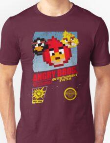 Angry Bros. T-Shirt
