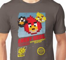 Angry Bros. Unisex T-Shirt