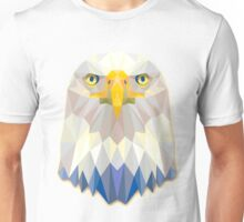 Eagle Animals Gift Unisex T-Shirt