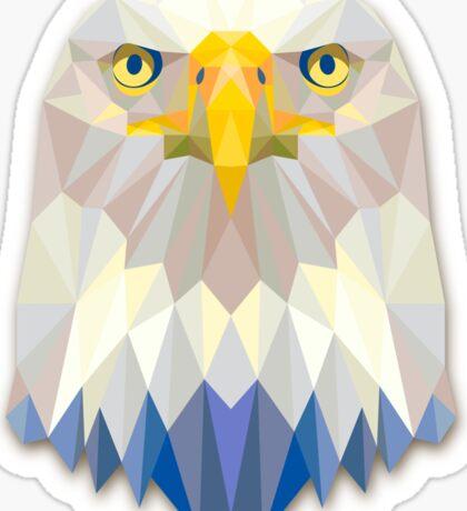 Eagle Animals Gift Sticker