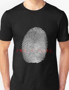 Individual  Unisex T-Shirt