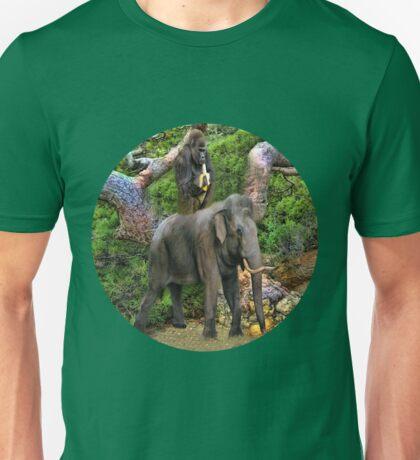 ☀ ツWE GO 2GETHER LIKE BANANA AND PEANUTS TEE SHIRT☀ ツ Unisex T-Shirt