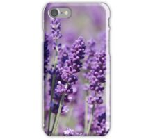 Oustanding IPhone case - Lavender iPhone Case/Skin