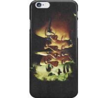The Clone Club iPhone Case/Skin