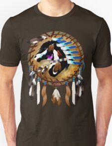 Spiritual Horse T-Shirt