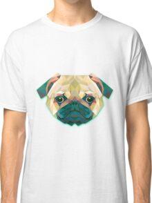 Dog Animals Gift Classic T-Shirt